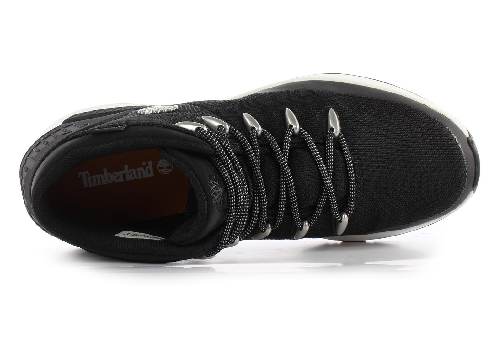 Timberland Bakancs Sprint Trekker Fabric